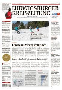 Ludwigsburger Kreiszeitung - 17. November 2017