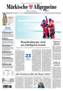 Märkische Allgemeine Dosse Kurier - 18. September 2019