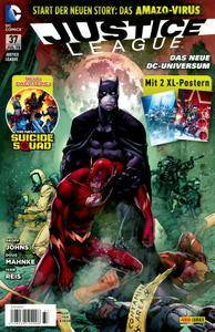 Justice League 37 Panini 2015 Drg