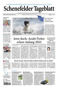 Schenefelder Tageblatt - 26. Juni 2020