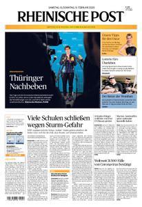 Rheinische Post – 08. Februar 2020