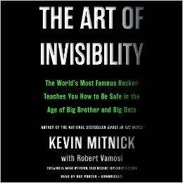 The Art of Invisibility [Audiobook]