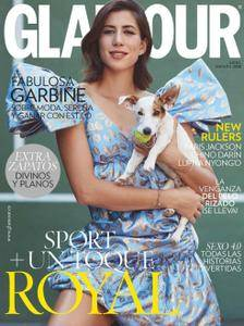 Glamour España - abril 2018