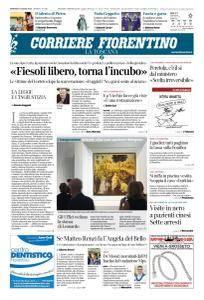 Corriere Fiorentino La Toscana - 10 Luglio 2018