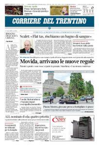 Corriere del Trentino – 12 luglio 2019