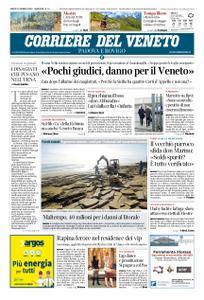 Corriere del Veneto Padova e Rovigo – 18 gennaio 2020