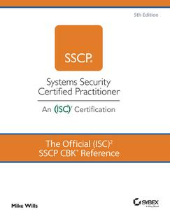 The Official (ISC)2 SSCP CBK Reference, 5th Edition