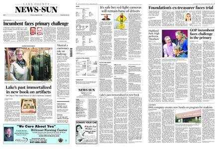Lake County News-Sun – February 06, 2018