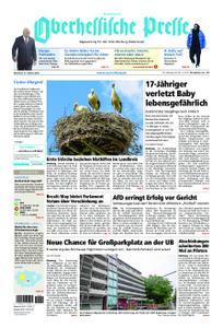 Oberhessische Presse Hinterland - 27. Februar 2019