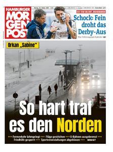 Hamburger Morgenpost – 10. Februar 2020