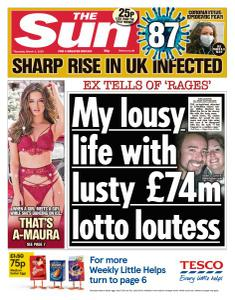 The Sun UK - 5 March 2020