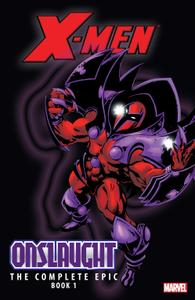 X Men The Complete Onslaught Epic Book 01 2007 Digital F Asgard Empire