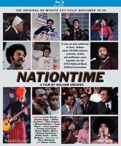 Nationtime (1972)