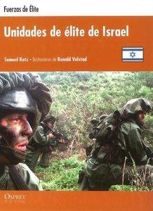 Unidades de elite de Israel (Fuerzas de Elite)