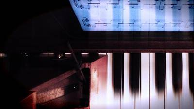 Kadenze - Reinventing the Piano Session 3 with Adam Tender (2016)