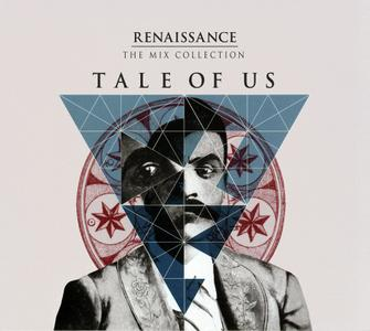Tale Of Us ‎- Renaissance: The Mix Collection (2013)