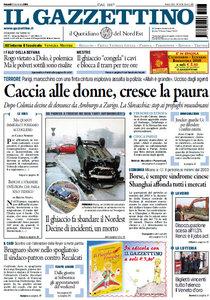 Il Gazzettino del Nord-Est - 08.01.2016