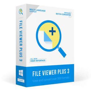 File Viewer Plus 3.2.2.62 Multilingual