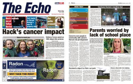 Evening Echo – June 05, 2021