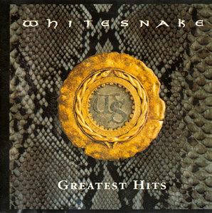 Whitesnake - Greatest Hits (1994) [Re-Up]