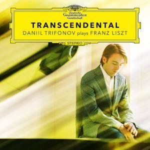 Daniil Trifonov - Transcendental: Daniil Trifonov Plays Franz Liszt (2016)