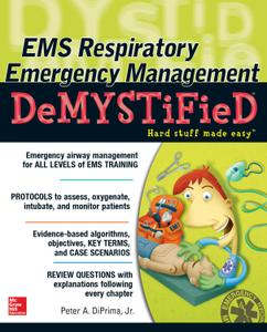 EMS Respiratory Emergency Management DeMYSTiFieD