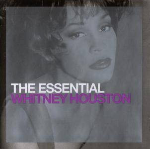 Whitney Houston - The Essential (2010) {Reissue}