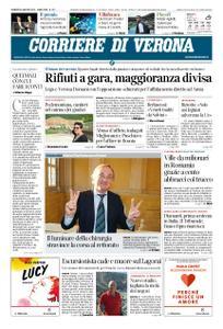 Corriere di Verona – 24 maggio 2019