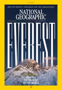 National Geographic UK - July 2020