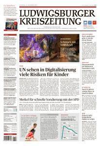 Ludwigsburger Kreiszeitung - 12. Dezember 2017