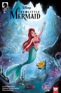 The Little Mermaid 001 2019 digital Salem
