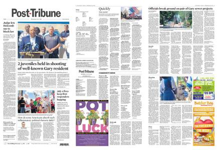 Post-Tribune – July 07, 2021