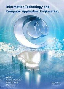 Information Technology and Computer Application Engineering (Repost)