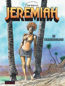 "Strip - ""Jeremiah - 31 - De Krabbenmand cbr"