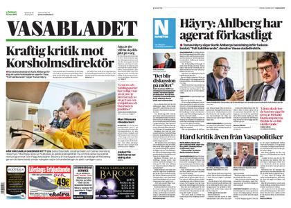 Vasabladet – 23.03.2019