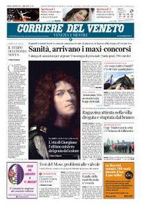Corriere del Veneto Venezia e Mestre – 04 maggio 2019