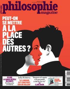 Philosophie Magazine France - Décembre 2019 - Janvier 2020