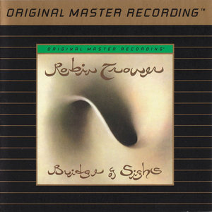 Robin Trower - Bridge Of Sighs {MFSL Gold CD, 1996} (1974)