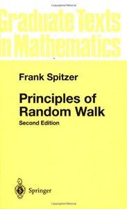 Principles of Random Walk (Repost)