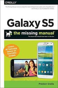 Galaxy S5: The Missing Manual (Repost)