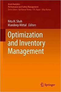 Optimization and Inventory Management