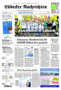 Lübecker Nachrichten Bad Schwartau - 26. Mai 2019