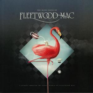 VA - The Many Faces Of Fleetwood Mac (2019)