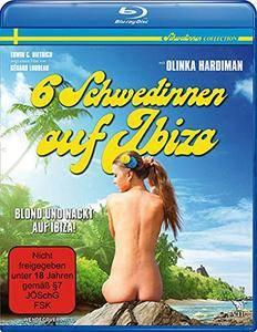 Six Swedes on Ibiza (1981) 6 Schwedinnen auf Ibiza