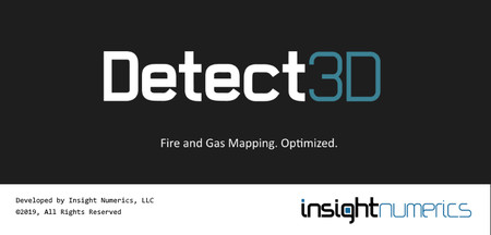 Insight Numerics Detect3D 2.43
