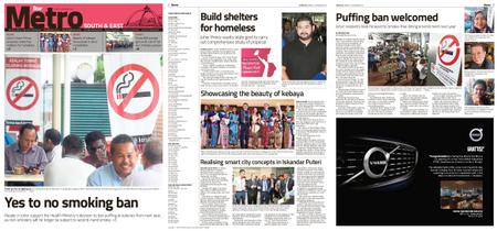 The Star Malaysia - Metro South & East – 12 November 2018