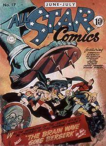All Star Comics 017