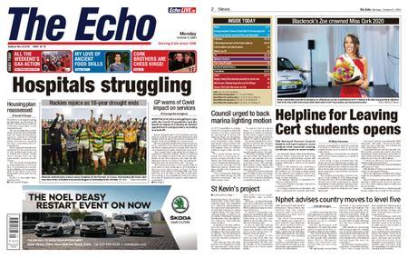 Evening Echo – October 05, 2020