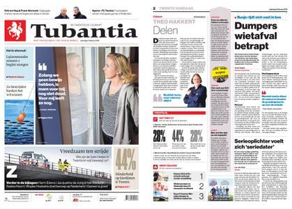 Tubantia - Enschede – 09 februari 2019