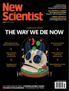 New Scientist International Edition - November 23, 2019